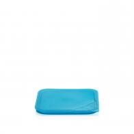 Pokrywka niebieska 18 x 18 cm - Przyjaciele Kuchni Arzberg 43330-609982-05656