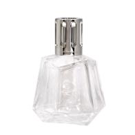 Lampa zapachowa Origami przeźroczysta 15 cm - Maison Berger
