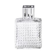 Lampa zapachowaDiament przeźroczysta 14 cm - Maison Berger