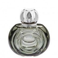 Lampa zapachowa Kropla szara 12 cm - Maison Berger