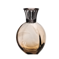 Lampa zapachowa Tocade brązowa 17 cm - Maison Berger