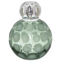 Lampa zapachowa Sfera zielona 13 cm - Maison Berger