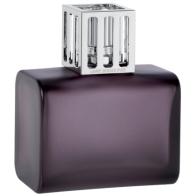 Lampa zapachowa Quadri fioletowa 12 cm - Maison Berger