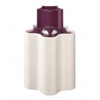 Lampa zapachowa Mały kwiat 15 cm - Maison Berger