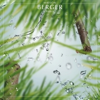 Polne trawy wkład do lampy zapachowej 500 ml - Maison Berger 115361