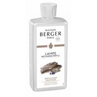 Egzotyczne drewno wkład do lampy zapachowej 500 ml - Maison Berger 115361