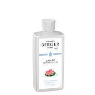 Lilia wodna wkład do lampy zapachowej 500 ml - Maison Berger