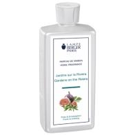 Ogrody Riwiery - wkład do lampy zapachowej 500 ml - Maison Berger