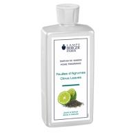 Trawa cytrynowa - wkład do lampy zapachowej 500 ml - Maison Berger