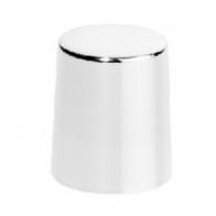 Wygaszacz do lamy zapachowej srebrny - Maison Berger