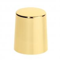 Wygaszacz do lamy zapachowej złoty - Maison Berger