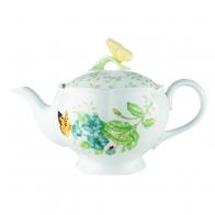 Dzbanek do herbaty 1,20 l - Butterly Meadow Lenox 6083927