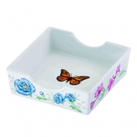 Serwetnik 14 cm - Butterly Meadow Lenox 817336