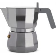 Zaparzacz do espresso Moka Alessi 150ml David Chipperfield DC06/3