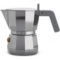 Zaparzacz do espresso Moka Alessi 70ml David Chipperfield DC06/1