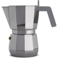 Zaparzacz do espresso Moka Alessi 300ml David Chipperfield DC06/6