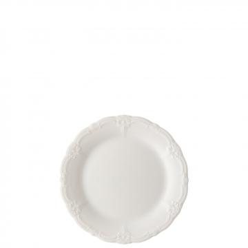 Talerz do chleba 17 cm - Baronesse White Hutschenreuther 02033-800001-10017