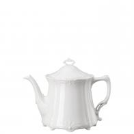 Dzbanek do herbaty 1 l - Baronesse White