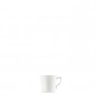 Filiżanka do kawy 200 ml - Baronesse White