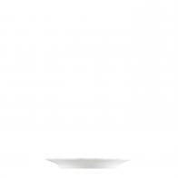 Spodek do bulionówki 17 cm - Baronesse White