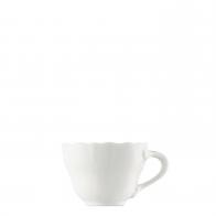 Filiżanka do kawy 100 ml - Maria Theresia White