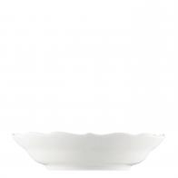 Talerz płaski 19 cm - Maria Theresia White