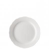 Talerz śniadaniowy 21 cm cm - Maria Theresia White