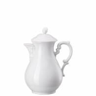 Dzbanek do kawy 1,4 l - Maria Theresia White