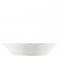 Spodek wysoki do filiżanki do kawy 14 cm - Maria Theresia White