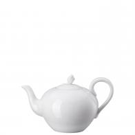 Dzbanek do herbaty 1 l - Maria Theresia White