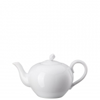 Dzbanek do herbaty 1,35 l - Maria Theresia White