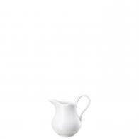 Dzbanek na mleko 160 ml - Maria Theresia White