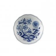 Spodek do filiżanki do kawy 14 cm - Blue Onion Hutschenreuther 02001-720002-14741