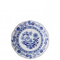 Talerz śniadaniowy 19 cm - Blue Onion Hutschenreuther Talerz śniadaniowy