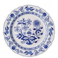Talerz obiadowy 31 cm - Blue Onion Hutschenreuther 02001-720002-10031