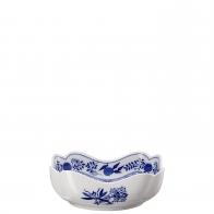 Miska kwadratowa 18 cm - Blue Onion Hutschenreuther 02001-720002-13168