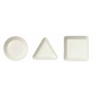 Zestaw - 3 miseczki Iittala Teema, białe 6411800185004