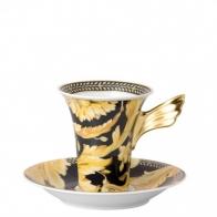 Filiżanka do kawy 180 ml - Versace Vanity 19300-403608-14740