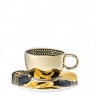 Filiżanka do espresso 90 ml - Versace Vanity Gold 19750-403608-14715