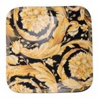 Podtalerz kwadratowy 33 cm - Versace Vanity 19750-403608-16263