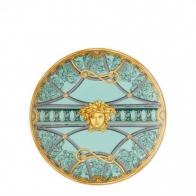 Talerz 17 cm - Versace Scala Palazzo Verde 19335-403664-10217