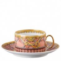 do herbaty 200 ml - Versace Scala Palazzo Rosa 19335-403665-14640