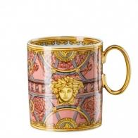 Kubek 300 ml - Versace Scala Palazzo Rosa 19335-403665-15505-D