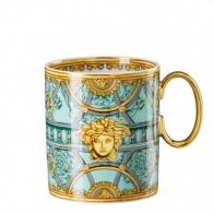 Kubek 300 ml - Versace Scala Palazzo Verde 19335-403664-15505-D