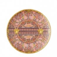 Talerz 21 cm - Versace Scala Palazzo 19335-403665-10221Rosa