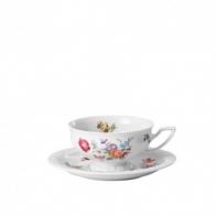 Filiżanka do herbaty 200 ml - Maria Bukiet Letni 10430-607016-14642/14641