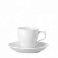 Filiżanka do kawy 210 ml - Sanssouci White