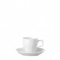 Filiżanka do espresso 90 ml - Sanssouci White