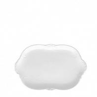 Półmisek 28 cm - Sanssouci White