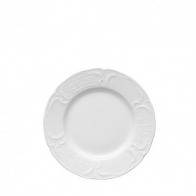 Talerz 17 cm - Sanssouci White